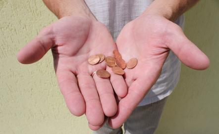 Vračilo socialne pomoči